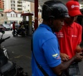 Conseguir gasolina: todo un calvario para los venezolanos