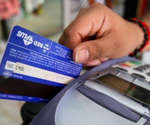 Mercado del crédito en Colombia