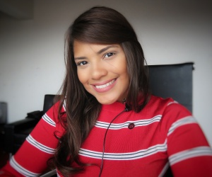 Entrevista a Ana Alzamora