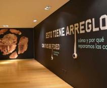 Exposicion en Museo del Oro