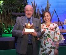 Premio a Holcim