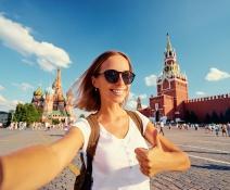 Recomendaciones si va a Rusia