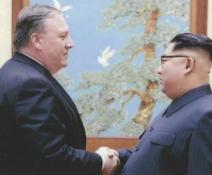 Fallida cumbre Trump y Kimg