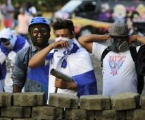 Nicaragua y Venezuela, antidemocrático