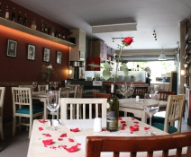 Comida italiana en Bogotá