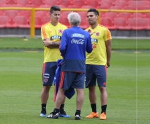 Colombia rumbo a Rusia