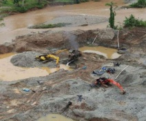 contaminacion de rios