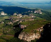 Parque Chibiriquete