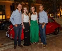 Aniversario Porsche