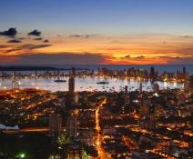 Cartagena, de vacaciones