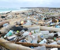 Guerra al plástico