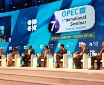 Produccion petrolera mundial