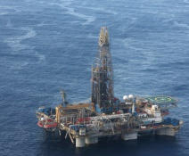 Cotización petrolera