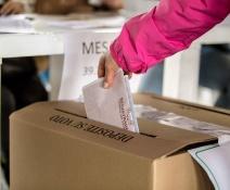 Reforma electoral en Colombia