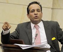 Senador Lopez y pensionados