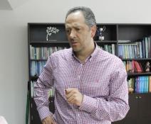 Entrevista a Omar Franco