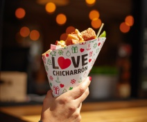 Love chicharron
