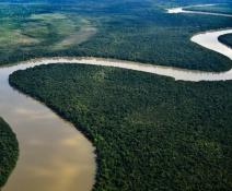 Riqueza geográfica colombiana