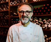 Massimo Bottura, chef del mejor restaurante del mundo: Osteria Francescana
