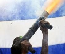 Ciudadanos de Masaya siguen resistiendo a violentos ataques del gobierno de Ortega