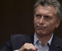 Mauricio Macri pidió ayuda al FMI después de 12 años de mantener una relación distante con esta organización.