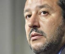 Matteo Salvini, Ministro del Interior Italiano, en la lucha contra la migración masiva