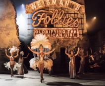 Follies en cine