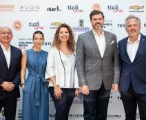 Feria de moda de Medellin