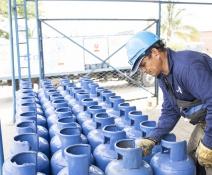 Subsidio a gas licuado