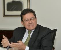 Entrevista a Héctor Helí Rojas