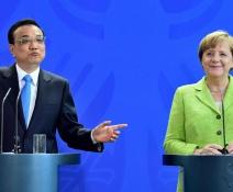 China busca a Europa