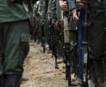 Guerrillas.