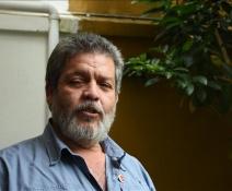 Marco León Calarcá,