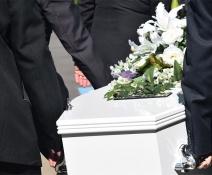 Trámites cuando muere un familiar