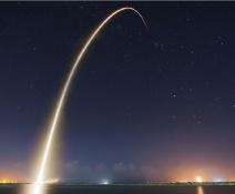 La fecha en la que se haría el primer viaje comercial al espacio