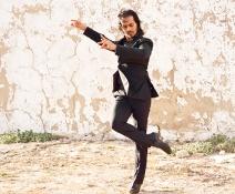 Flamenco en el Mayor