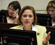 Entrevista a Maria del Rosario Guerra